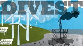 Petition gegen fossile Energie: Kohle ist nicht nachhaltig!
