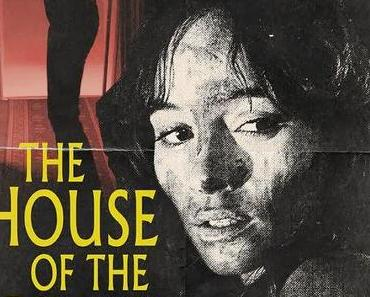 Review: THE HOUSE OF THE DEVIL - Horror der alten Schule