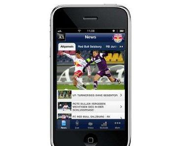 Gr-App dir deinen Sport