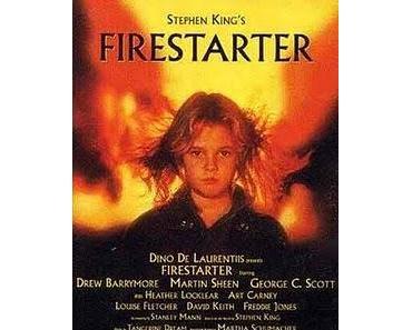 """Universal plant Remake von """"Firestarter"""""""