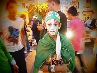 marion beckhaeuser - tuareg/berberschmuck - aus der Wüste in die Schanze!