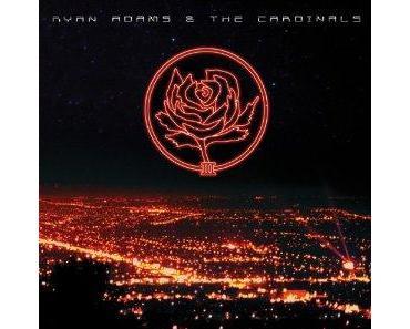 "Ryan Adams' neue Platte ""III/IV"""