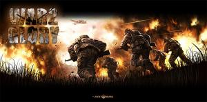 Kostenloses Online Strategie Spiel. War 2 Glory.