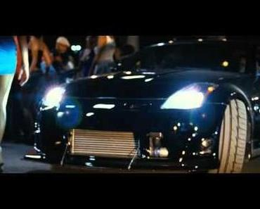 """Fast Five"" - Teil 5 von ""The Fast and the Furious"""