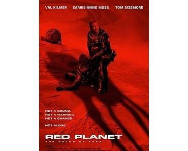 """Quoten: """"Red Planet"""" & Co. ohne Chance gegen König Fußball"""