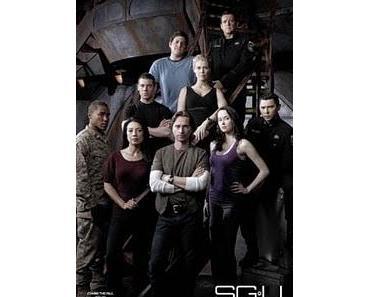 """Aus und vorbei: Syfy setzt """"Stargate Universe"""" ab"""