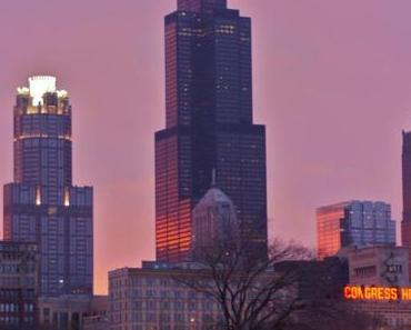 Chicago – Sears Tower