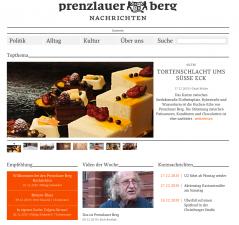 Berlin: Prenzlauer Berg als hyperlokale Enklave