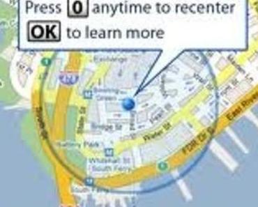 Google Maps 5.0 kommt mit neuer 3D-Kartenansicht