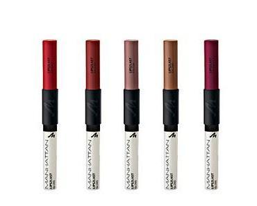 Longlasting Lipcolour: Manhattan LIPS2LAST - Kaufen oder nicht?