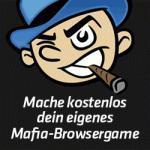 Werde Pate der Mafia. Mit Meine-Mafia.de