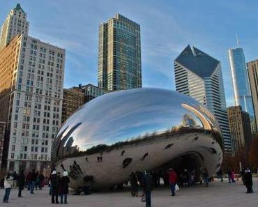 Chicago – The Bean