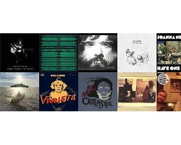 Hitparade - Die Songs des Jahres