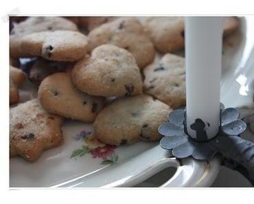 Kekse und Neues