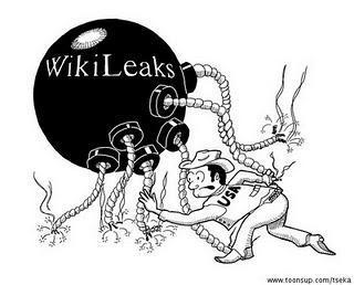 Wikileaks aus der Sicht ausgewählter Künstler