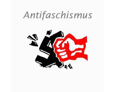 No Pasaran - Nazis stoppen!