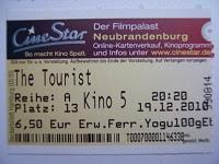 Kritik: The Tourist (19.12.2010)