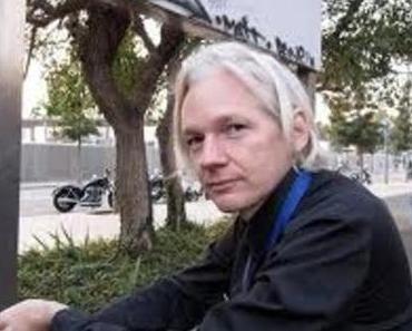 Wikileaks Gründer Julian Assange zum Mann des Jahres gekürt.