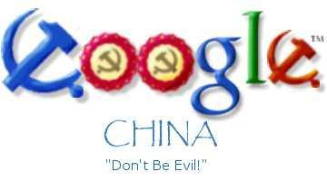 Google, China und Wikileaks