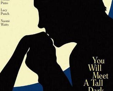 You Will Meet A Tall Dark Stranger (Woody Allen)