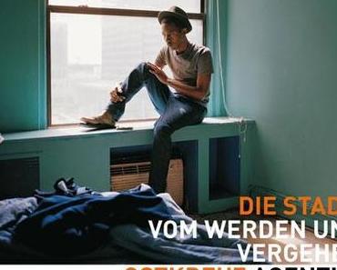 """Ostkreuz-Fotografen: """"Die Stadt – Vom Werden und Vergehen"""""""