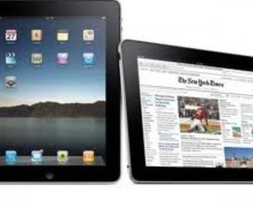"""iPhone 4 Retina Auflösung auf dem iPad nutzen. Jailbreak App """"RetinaPad"""" machts möglich."""