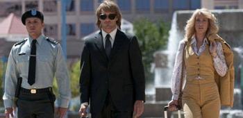 Filmkritik zu MacGyver-Parodie 'MacGruber'