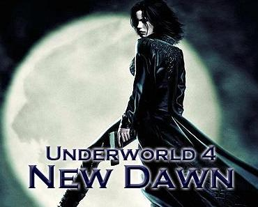 Underworld 4: New Dawn