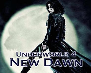 Underworld 4: New Dawn