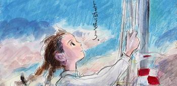Studio Ghibli mit Manga-Verfilmung