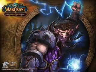 Microsoft Kinect Steuerung für World of Warcraft.