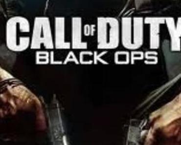 """""""Call of Duty: Black Ops"""" ist das meist verkaufte und meist kopierte Spiel 2010"""