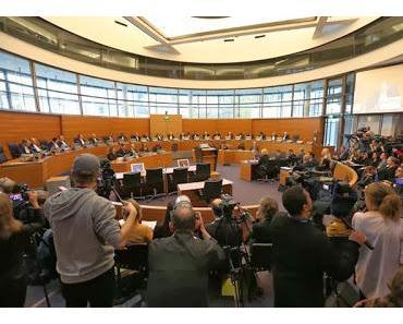 """Der """"Arctic Sunrise""""-Fall vor dem Internationalen Seegerichtshof"""