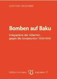 """""""Bomben auf Baku"""""""