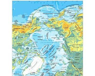 Rußland in der Arktis