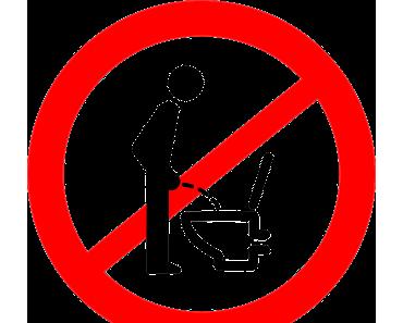 Hygiene auf der Arbeit: Jeder sitzt pro Jahr fast zwei Tage auf dem Klo