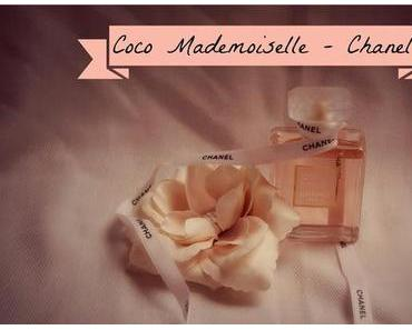 30 Tage - 30 Düfte: Tag 20 - Chanel Coco Mademoiselle