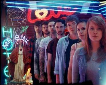 Band Crush & Album of the Day: Los Campesinos! – No Blues (2013)
