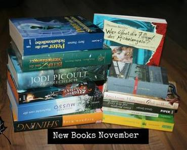 [New Books November] MeinsMeinsMeins