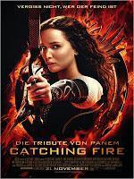 """Filmkritik: """"Die Tribute von Panem - Catching Fire"""""""