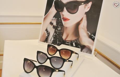 Sonnenbrillen Trends 2014 Armani, Prada und D&G