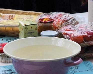 Baking Atelier im Palais Sans Souci