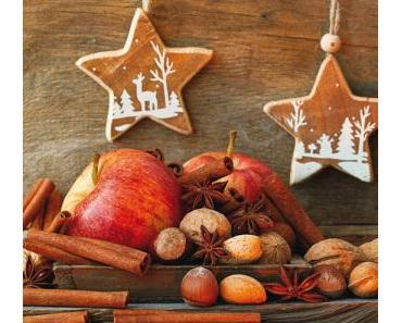 Das schönste an dieser grau-trüben Jahreszeit: Adventszeit ist 'Plätzchen-Zeit' {Buchvorstellung}