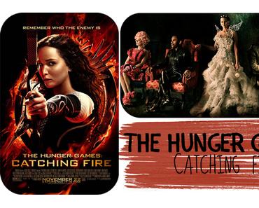 |Filmgedanken| Die Tribute von Panem: Catching Fire