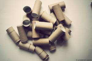 Recycling-Adventskalender