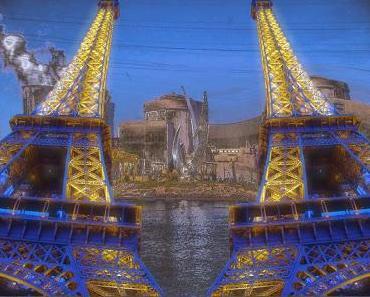 Atomstaat Frankreich und die, die etwas dagegen haben