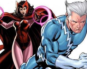 Zuwachs bei den Avengers.