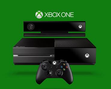 Xbox One - Online-Store und Multiplayer offline
