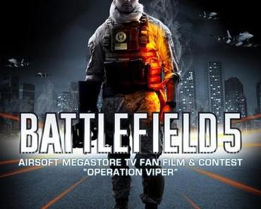 Battlefield 5 - Release 2015? Finanzchef redet über Erscheinungs-Rhythmus