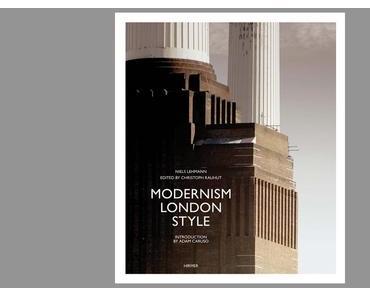 Niels Lehmann — Modernism London Style